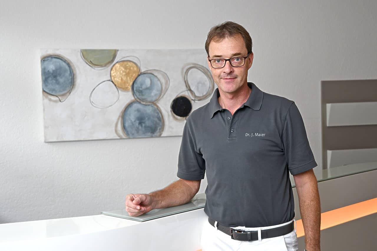 Dr. med. Jochen Maier