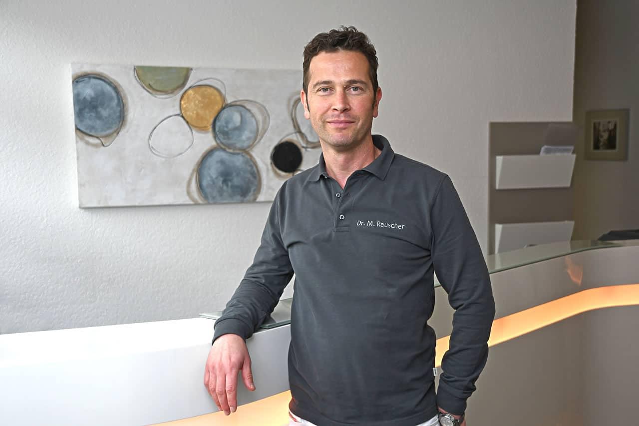 Dr. med. Matthias Rauscher